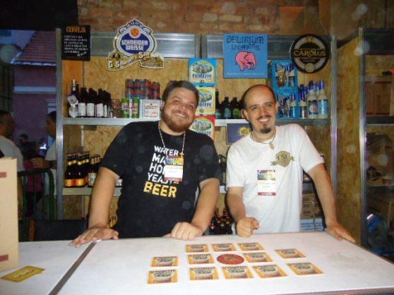 cerveja social club